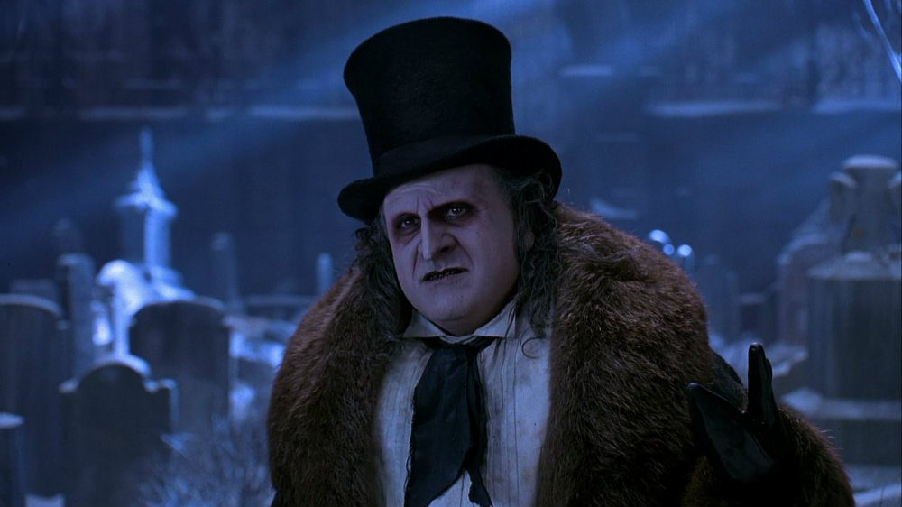 Danny DeVito in Batman Returns