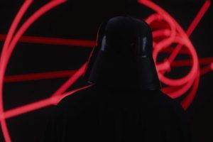 'Rogue One' Trailer: The Return of Darth Vader