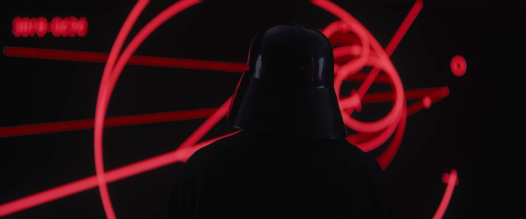 Darth Vader - Rogue One