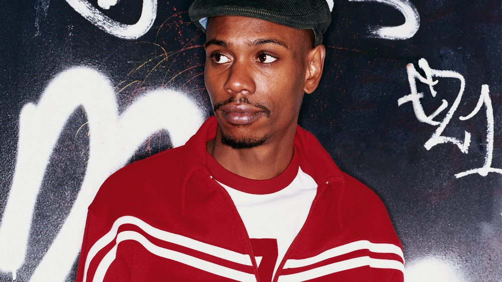 Dave Chappelle in Chappelle's Show