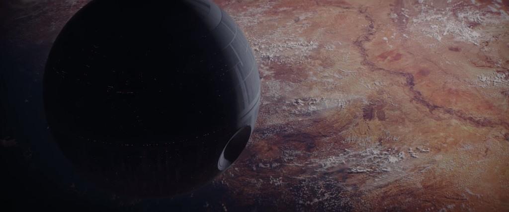Death Star - Rogue One