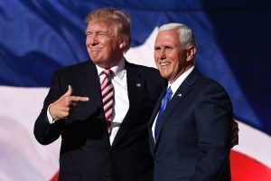 Donald Trump's Right-Hand Man: Key Facts That Redefine Mike Pence