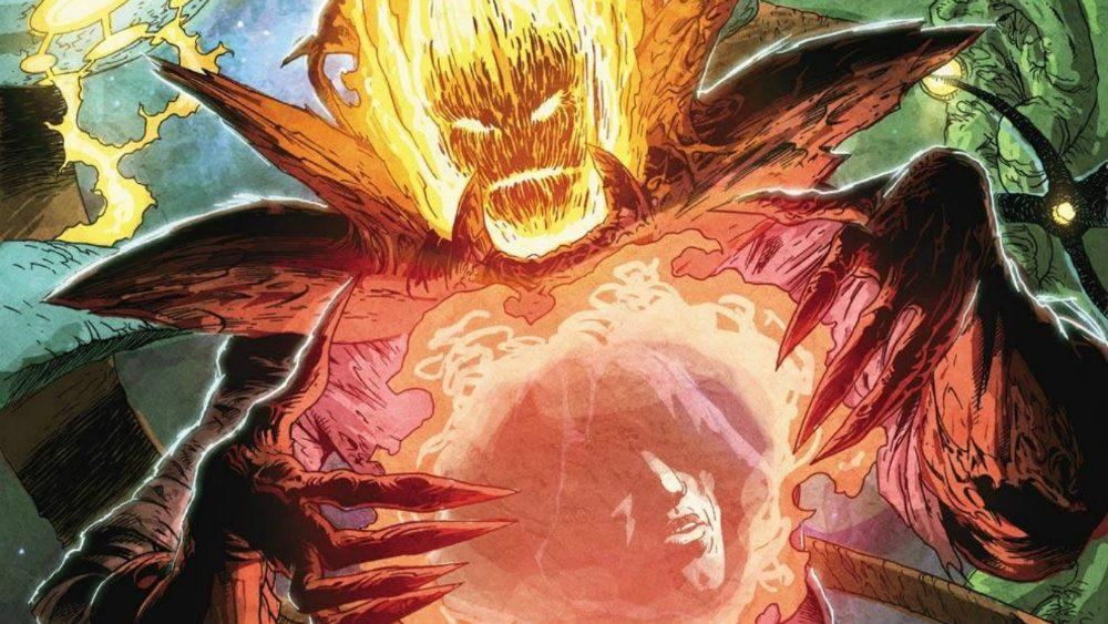 Dormammu in Marvel Comics