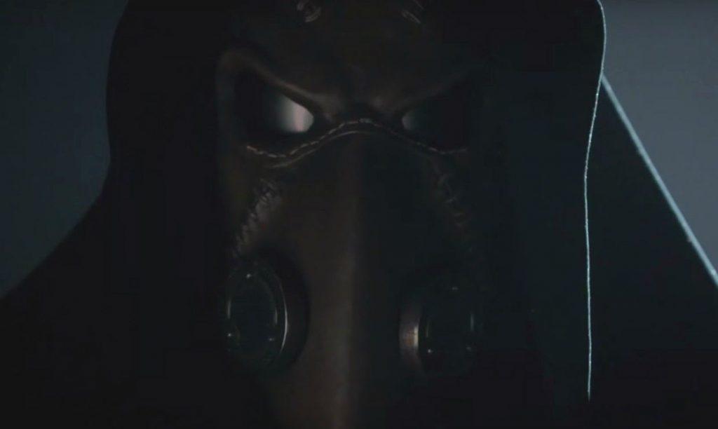 Dr Alchemy - The Flash Season 3
