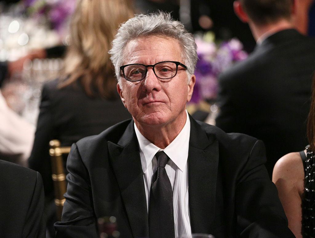 Dustin Hoffman attends the BAFTA Los Angeles