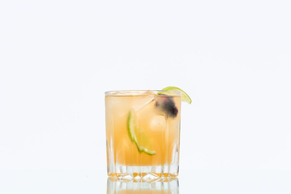 Endless Summer cocktail from Drizly