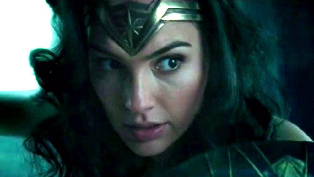 Gal Gadot in Wonder Woman should be a telling film in the Marvel and DC superhero battle