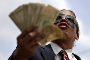 Money in Politics: 20 Interest Groups Fueling Government Corruption