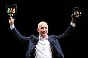 Want to Work Part-Time? Why Amazon Is a Good Choice