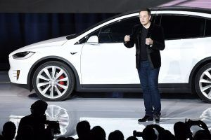 4 New Tesla Vehicles Coming in the Company's Next Phase