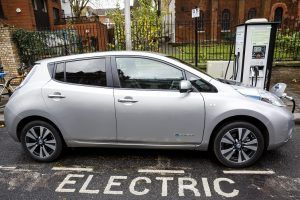 Electric Vehicles Even Drive Green on Coal Power