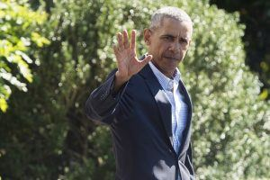 How Much Money Obama Is Making These Days, and How He's Doing It