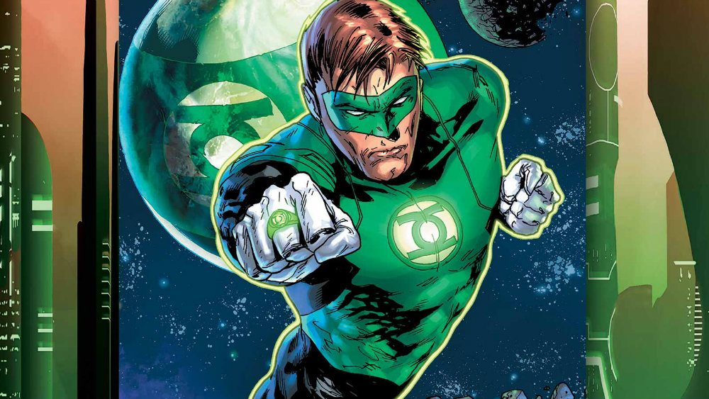 Green Lantern in DC Comics