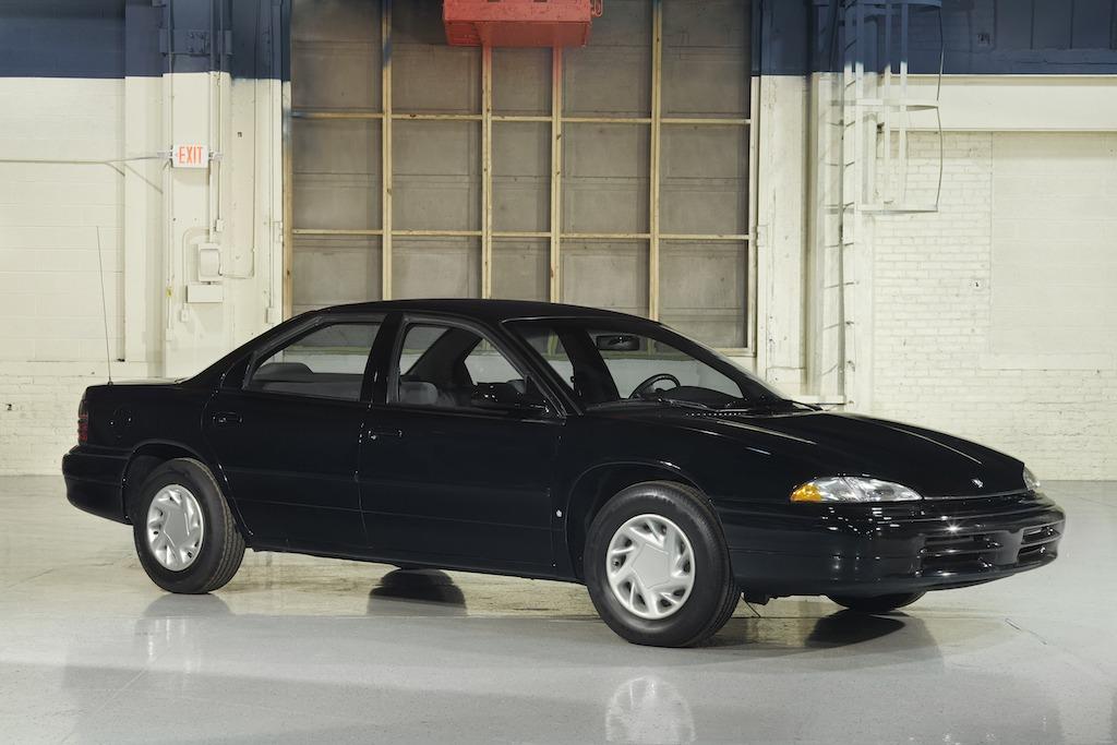 1993 Dodge Intrepid