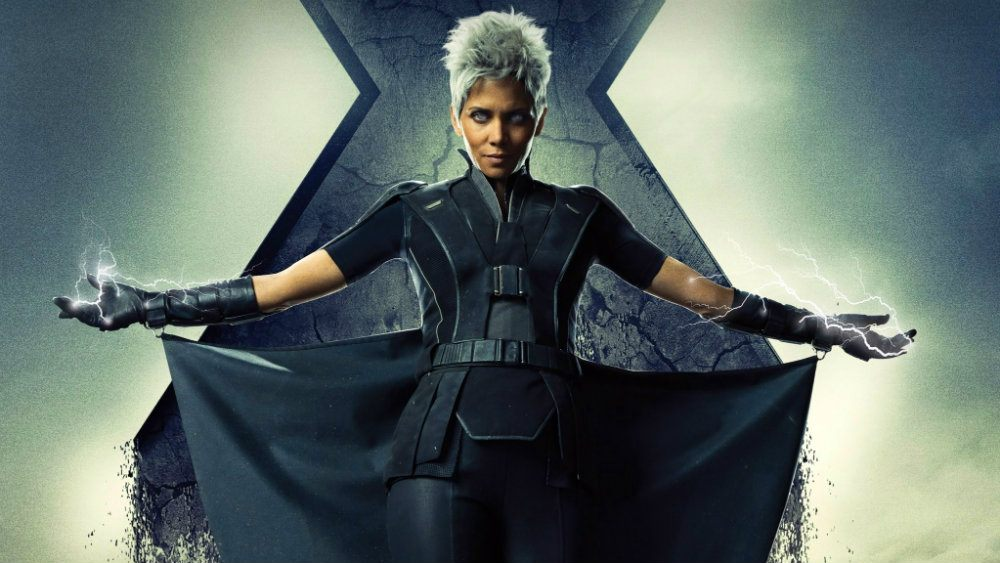 Halle Berry in X-Men: Days of Future Past