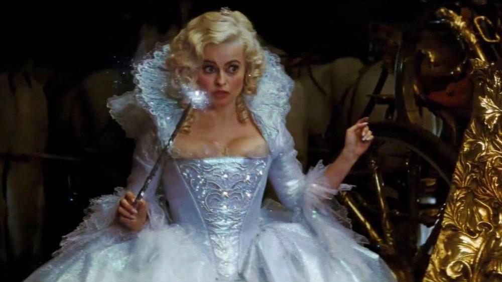 Helena Bonham Carter in Cinderella