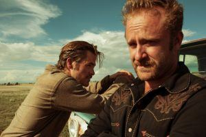3 Best Movies in Theaters Right Now: 'Hell or High Water' and More