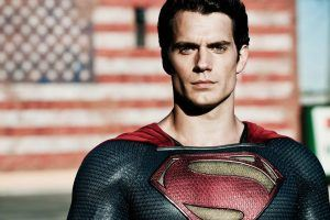 The 1 Thing That Got Henry Cavill the Role of Superman