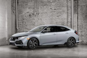 Here's Why the Honda Civic Got Dropped by Consumer Reports