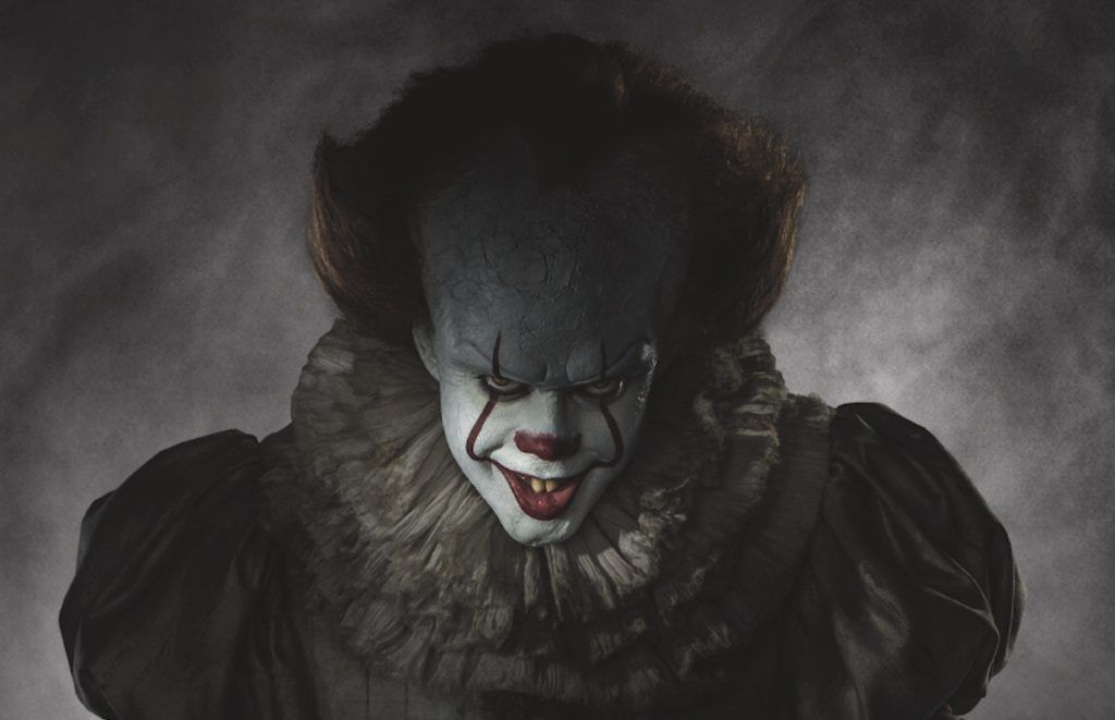 IT , Pennywise
