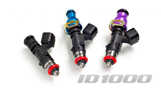 Injector Dynamics ID1000 | Source: Injector Dynamics