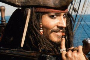 Unforgettable Johnny Depp Roles That Made Him 1 of Hollywood's Top Actors