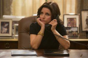 'Seinfeld': Julia Louis-Dreyfus' Sister Made a Cameo in the Hit Sitcom
