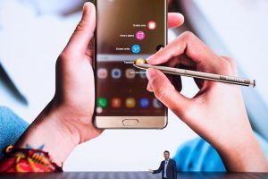 6 Phones to Consider If You Really Wanted the Galaxy Note 7