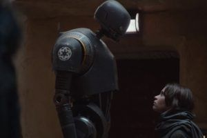 'Star Wars' Signals: Last 'Rogue One' Trailer Arriving With 'Doctor Strange'