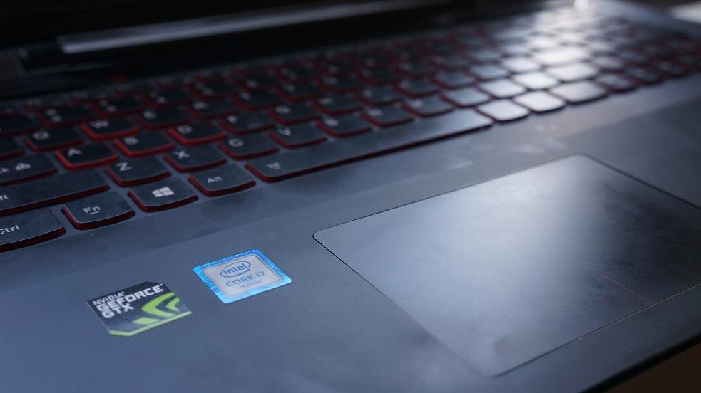 Ideapad Y700 with NVIDIA GTX 960m