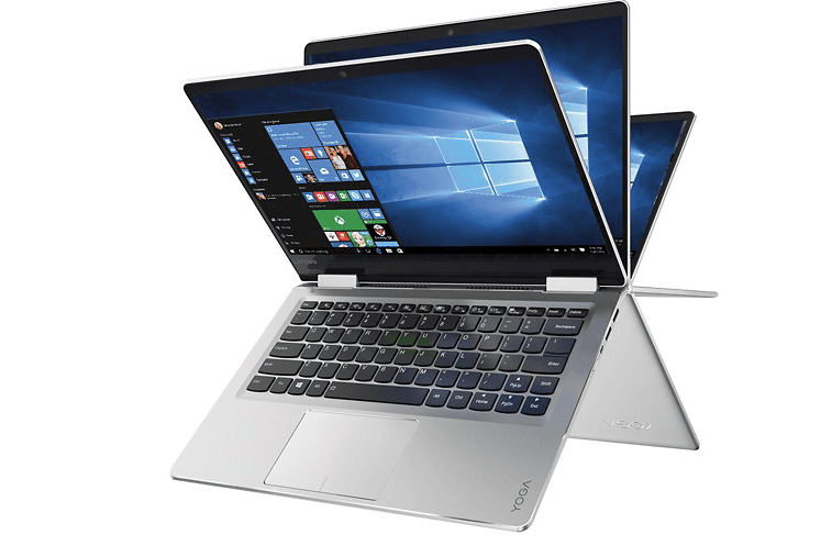 Lenovo Yoga 710 15.6