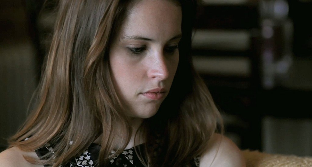 Felicity Jones in 'Like Crazy'