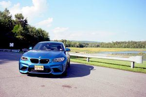 2016 BMW M2 Review: A Driver's Car for the Ages