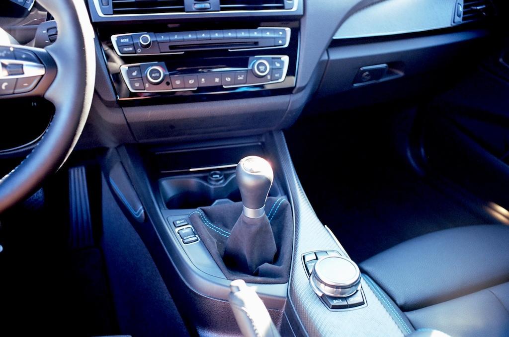 2016 BMW M2 James Derek Sapienza/Autos Cheat Sheet