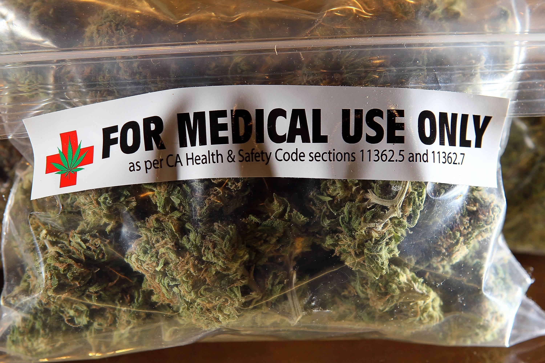 The Medical Marijuana Racket