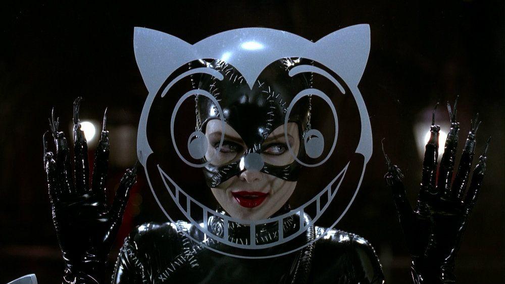 Michelle Pfeiffer in Batman Returns