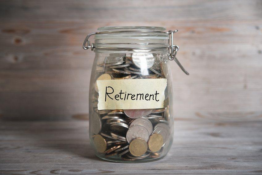 money for retirement
