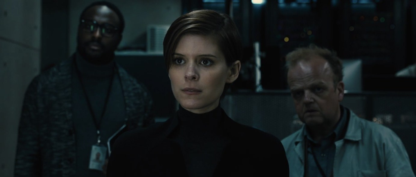 Morgan - Kate Mara