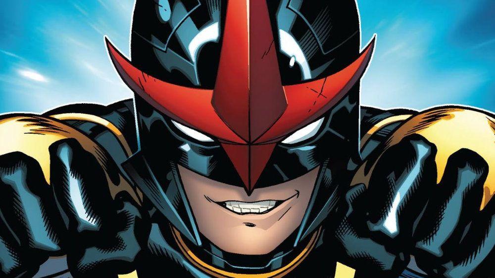 Nova in Marvel Comics