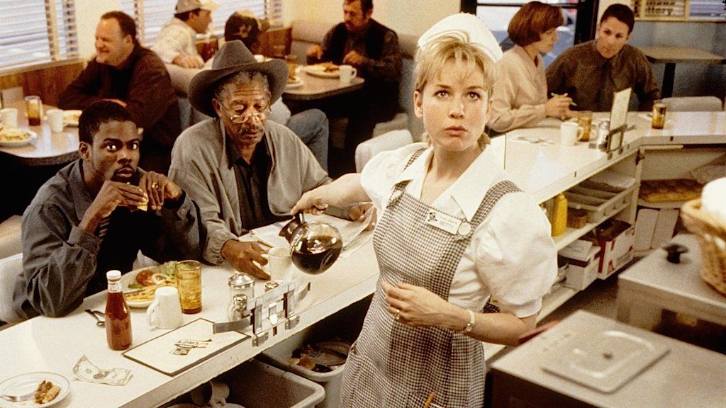 Renée Zellweger in 'Nurse Betty'