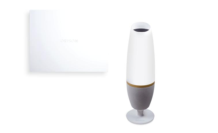 Orison home battery system