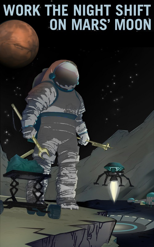 Interstellar mining