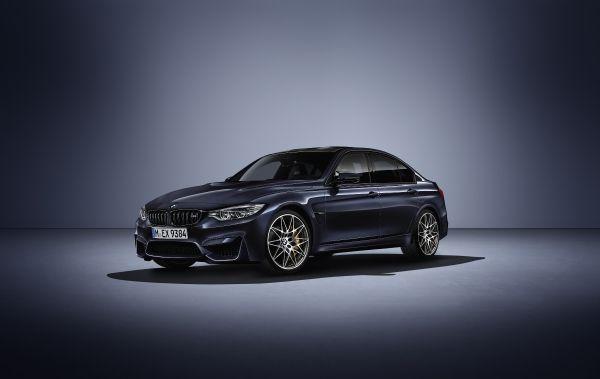BMW 30 Jahre M3 Limited Edition