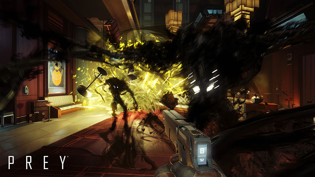 Why Dead Space Fans Should Be Excited for Prey