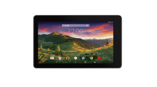 RCA 7-inch tablet