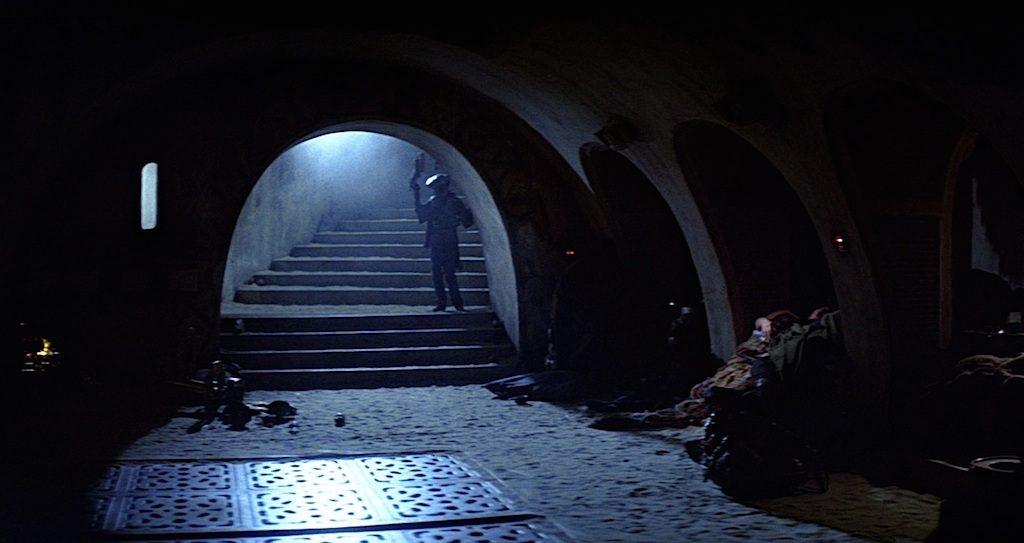 Star Wars: Episode VI: Return of the Jedi