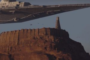 5 Must-See Movie Trailers: 'Rogue One: A Star Wars Story' and More