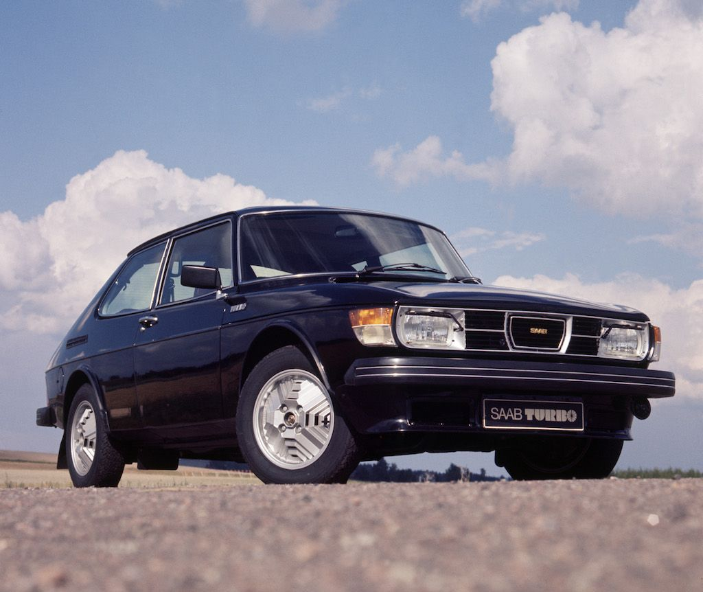 Of The Greatest Cars Saab Ever Built