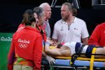 7 Worst Injuries in Olympics History