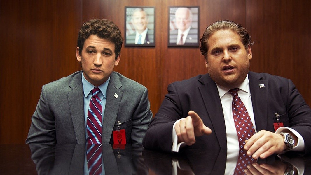War Dogs - Jonah Hill and Miles Teller